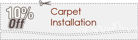 Cleaning Coupons | 10% off carpet installation | Brooklyn Carpet Cleaning